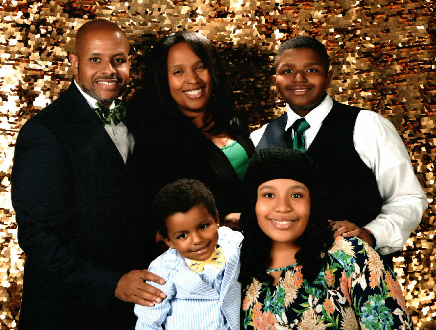 The Cannady Family