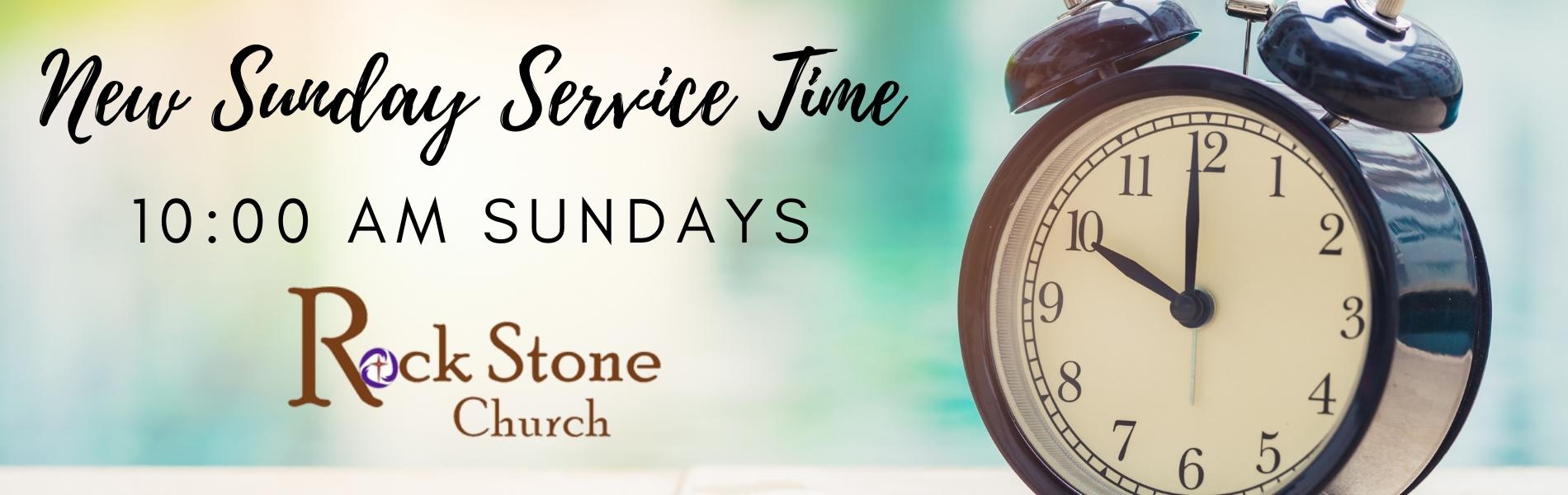 service-times